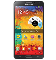 Galaxy Note 3 blacklist imei repair