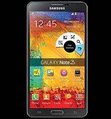 Galaxy Note 3 blacklist imei repair