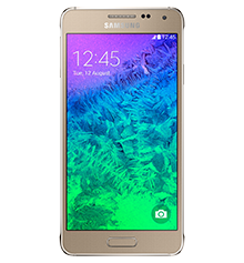 Galaxy Alpha blacklist imei repair