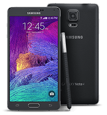 Galaxy Note 4 blacklist imei repair