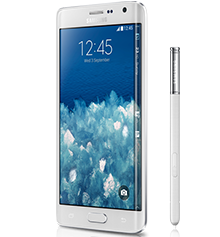 Galaxy Note Edge blacklist Imei repair