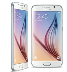 Galaxy S6 blacklisted bad imei repair