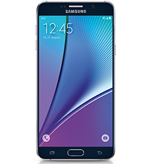Galaxy Note 5 blacklisted bad imei repair