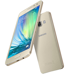 Galaxy A500 blacklist bad imei repair