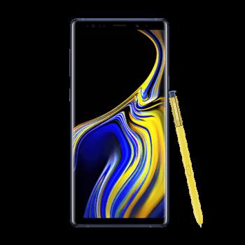 Samsung Galaxy Note 9 Blacklisted IMEI Repair