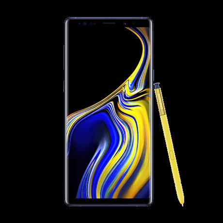Samsung Note9 IMEI Repair