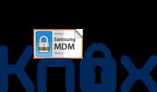Samsung mdm knox removal