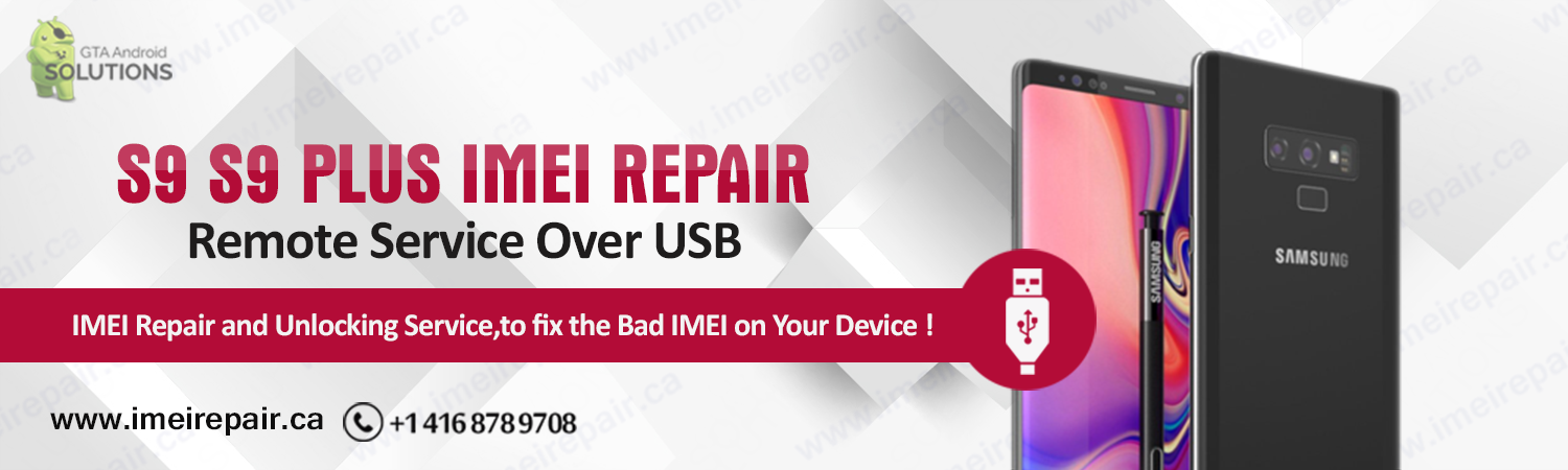 Samsung Note 4 Imei Repair